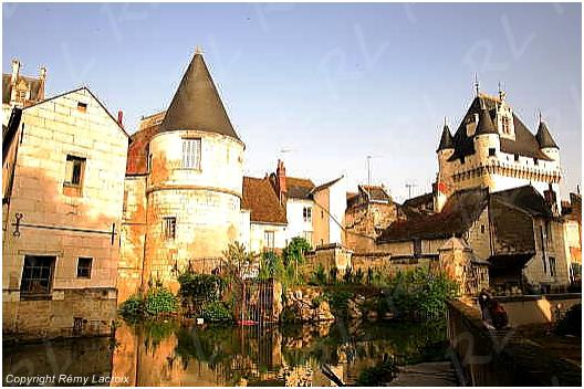 Loches,,Indre et Loire,France