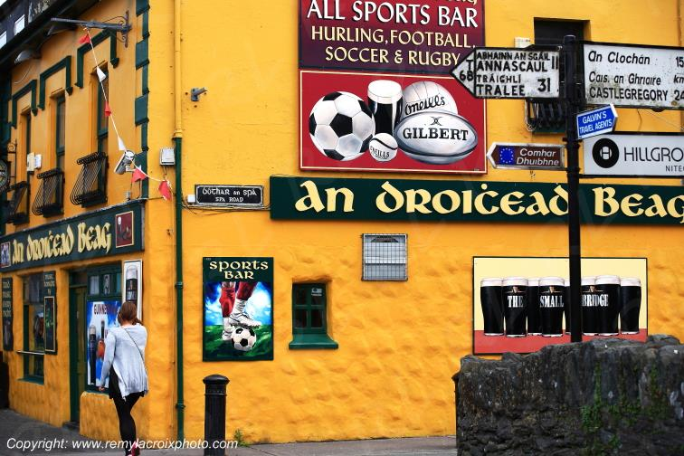 Dingle Kerry Irlande Ireland www.remylacroixphoto.com