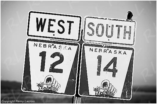 Nebraska highways,Nebraska,USA