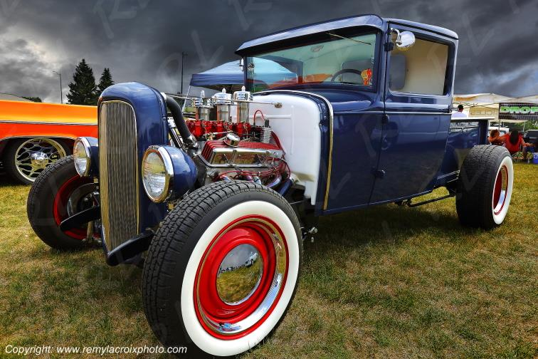 Hot-Rod,Big Block,Alberta,Canada