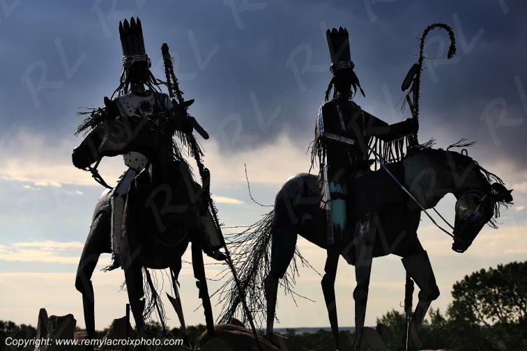 Blackfeet Indian Res vers Heart Butte,Montana,USA