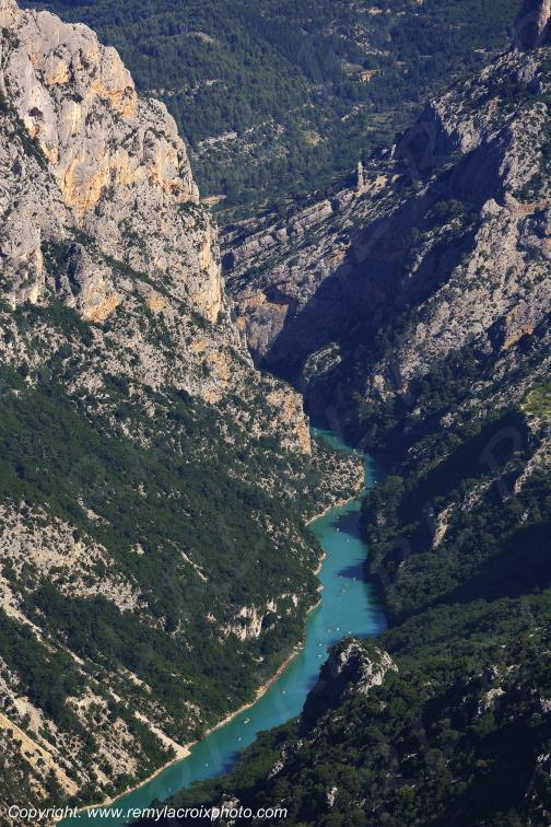 Gorges du Verdon,Corniche Sublime,Var,PACA,France