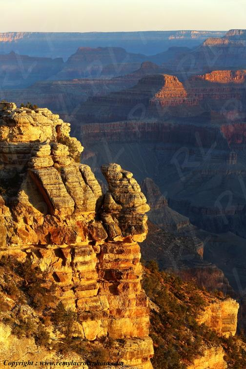 Mather Point,Grand Canyon National Park,Arizona,USA