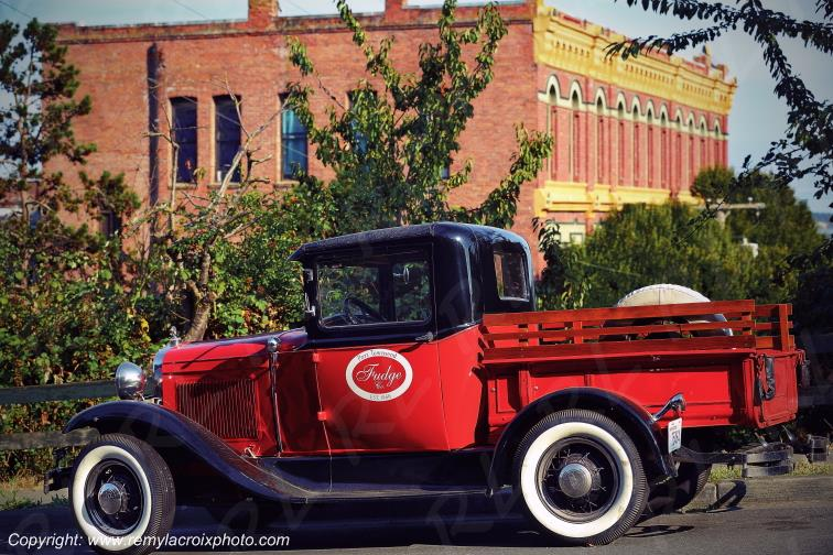 Ford Pickup 34,Port Townsend,Washington,USA