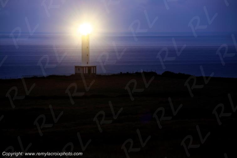 Luces Lighthouse Asturies Espagne Spain Espana